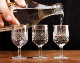 Кто, где и когда придумал водку? фото