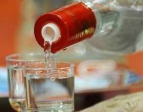 Кто придумал водку – поляки или менделеев? фото