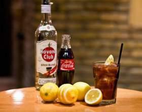 Куба либре. Напиток, рожденный на острове свободы фото