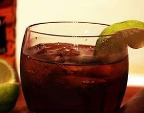 Кубалибре – коктейль острова свободы фото
