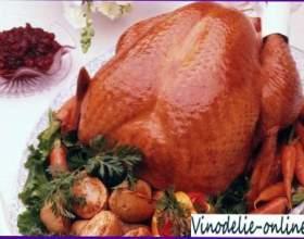 Курица по-мадридски фото