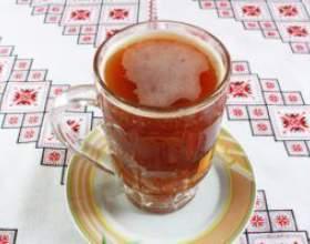 Рецепт кваса из сухарей фото