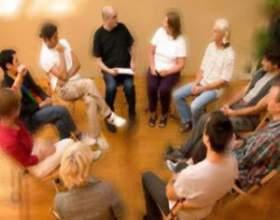 Лечение от алкоголизма: программа «12 шаго⻠фото