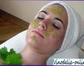 Лечение виноградом фото