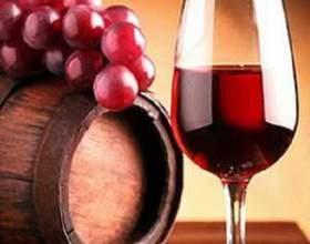 Лечение вином фото