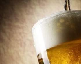«Либенвайс» — высококачественное немецкое пиво фото