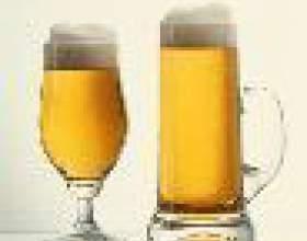 Лицензирование производства пива может быть введено... – ч. 2 фото