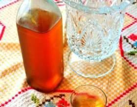 Ликер абрикотин: секреты домашних рецептов фото