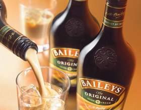 Ликер белис (baileys): вкус, почитаемый миллионами фото