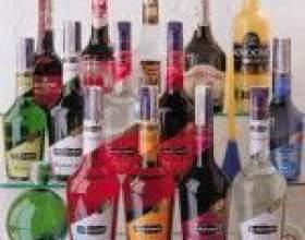 Ликеры – напитки алхимиков на вашем столе фото