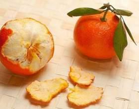 Лучшая мандариновая настойка в домашних условиях фото