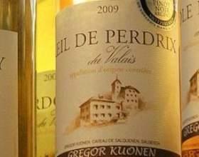Лучшее белое вино — полусухое фото