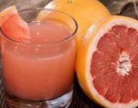 Лучшие рецепты грейпфрутовых настоек фото