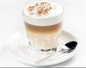 Макиато: чистейшая репутация «запятнанного» кофе фото