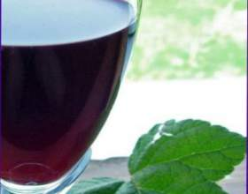 Рецепт смородинового вина фото