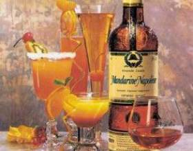 Мандариновый наполеон (mandarine napoleon) фото