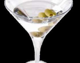 Мартини с водкой – любимый коктейль бонда фото