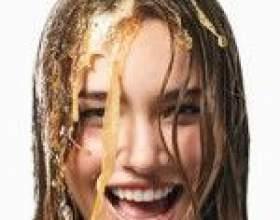 Маски с пивом для укрепления и лечения волос фото