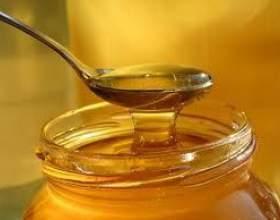 Мед – сладкое лечение похмелья фото