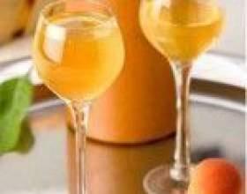 Методика приготовления вина из абрикосов фото