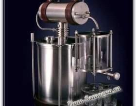 Методы очистки самогона фото