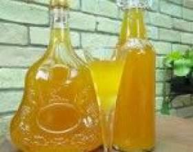 Методы приготовления абрикосовых наливок фото