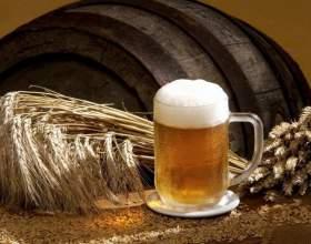 Мятное пиво фото