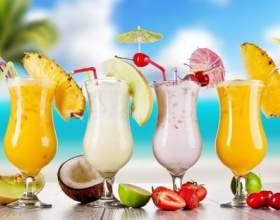 Молочные алкогольные коктейли: необычные рецепты фото