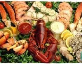 Морепродукты помогут спастись от похмелья фото