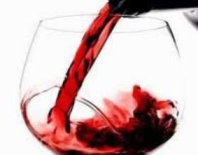 Можно ли красное вино при беременности? фото