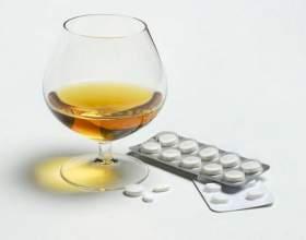 Можно ли пить обезболивающие после алкоголя? фото