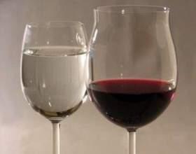 Можно ли разбавлять водой вино фото