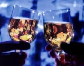 Мускатное вино и рецепты коктейлей с ним фото