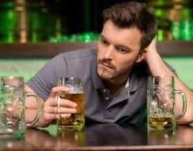 Муж каждый день пьет пиво фото