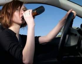 Наказание водителя за управление автомобиля в состоянии алкогольного опьянения фото
