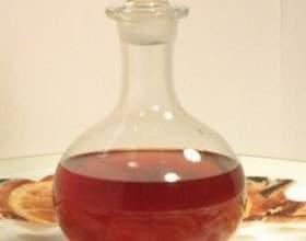 Наливка из ежевики и других ягод на водке фото