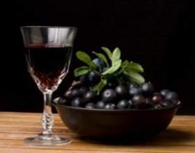 Напиток для гурманов – наливка из терна фото