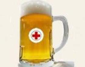 Народные рецепты лечения пивом фото