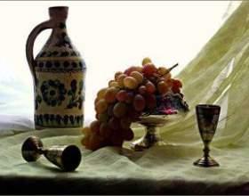 Настоящая чача из винограда в домашних условиях: как сделать? фото