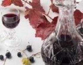 Настойка из терна на водке (спирте, самогоне) фото