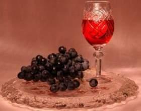 Настойка из винограда на водке. Несколько рецептов фото