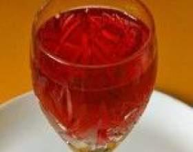 Настойка ягод вишни на коньяке – лучший рецепт фото