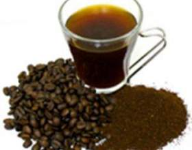 Настойка на кофе фото