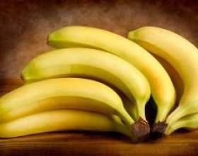 Настойки и ликеры из бананов фото