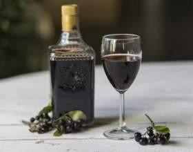 Натуральные вина из красной и черной смородины в домашних условиях фото