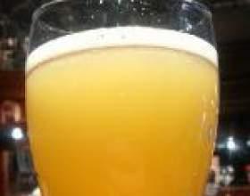 Нефильтрованное пиво – источник хорошего настроения и полезных веществ фото