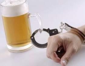 Какие есть виды кодирования от алкоголя? фото