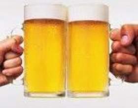 О плотности и крепости пива фото