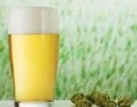 О содержании искусственного спирта в пиве фото