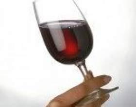 О возможности употребления вина в умеренных количествах фото